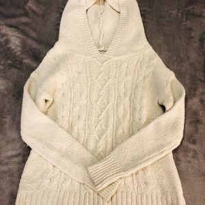 Gorgeous soft glittery pullover